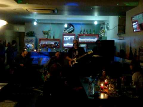 Vidoq´s Criminal Record - Vidoq's Criminal Record - FARBY - Live at Central - 17 Feb 2017