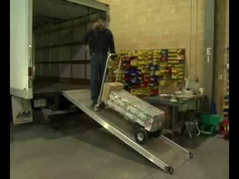 Benefits of the Electric Hand Truck