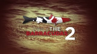 Only The Barracudas 2 3-5 Ottobre 2014