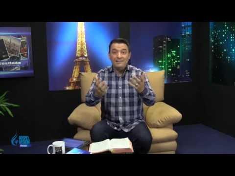 Franck ALEXANDRE - Le vrai pentecôtisme - Partie 1