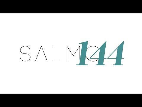 Melodia do Salmo deste domingo, 24 de abril (Salmo 144)