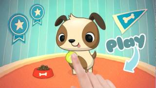 Happyville Pet Shop YouTube video