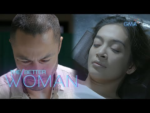 The Better Woman: Andrew mourns Angela's death | Episode 57
