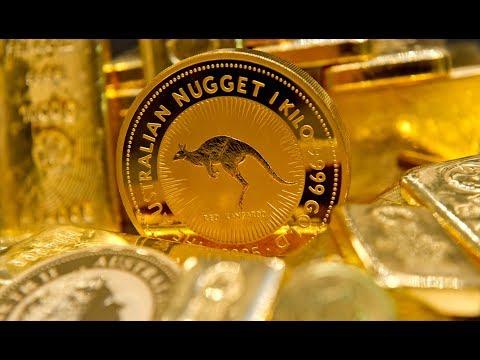 Steigende Kurse: Ist Gold noch die beste Fluchtwährung ...