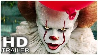 Here is Trailer 2 for IT + the first one (In case u missed it)