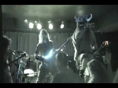Wolven Ancestry - Full Set - Live at Mavericks in Ottawa (04.26.2012)