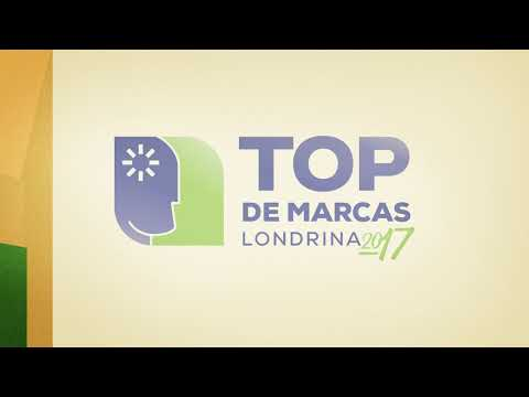 Capa do vídeo TOP DE MARCAS 2017