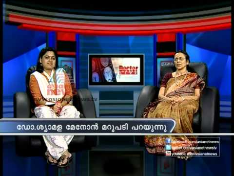 Migraine problems and solution :Doctor Live  2nd nov 2012 Part 1