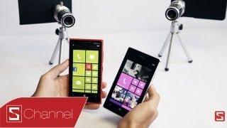 Schannel - 4 lí do tại sao bạn nên chọn mua Lumia 925 thay vì 920 - CellphoneS