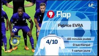 Les Tops et les Flops après le match nul de l'OM à Domžale (1-1)