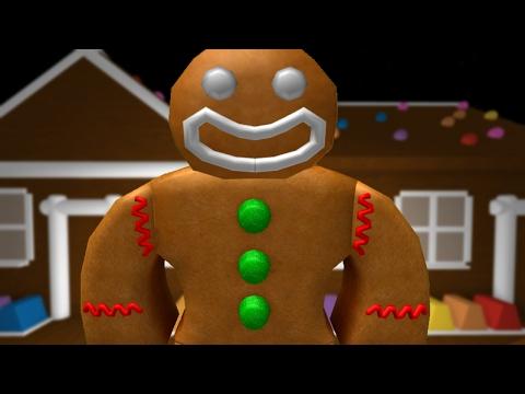 Gingerbread Man (FAN MUSIC VIDEO)