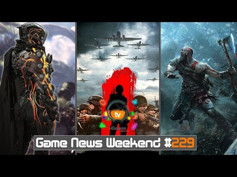 Игровые Новости — Game News Weekend #228   (Red Dead Redemption 2, The Crew 2, Death Stranding, Fe)