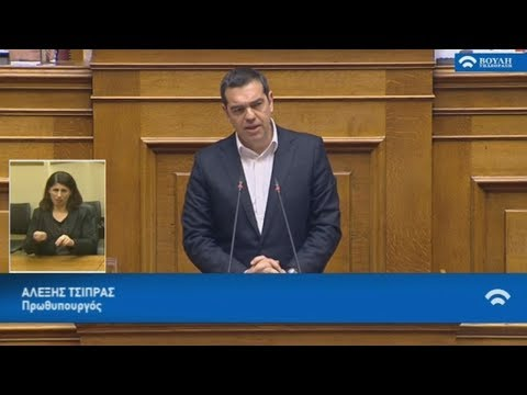 Αλ. Τσίπρας: Στην Ελλάδα οι εκλογές θα γίνουν στο τέλος της τετραετίας