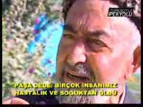 Ahıska Türkleri 'nin bitmeyen dramı Ahıskalılar