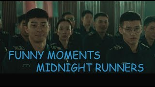 Nonton Funny Moments Midnight Runners By Riochingu Film Subtitle Indonesia Streaming Movie Download