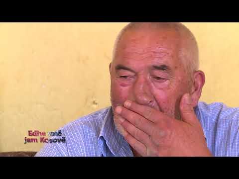 Edhe une jam Kosove - Familja Uksmajli 21.08.2017 (видео)