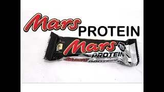 Snackinworld reviewing the Mars protein bar from Ireland.Snackinworld reviewing the Mars protein bar all the way from Ireland, It tastes really good has a texture of mars chocolate but has a protein flavour with caramel and chocolate. Check out the snackin world blog for more details on http://snackinworld.blogspot.aeCheck out our Facebook pages of snackinworldhttps://www.facebook.com/snackinworldIf you like my videos PLEASE SUBSCRIBE & SHARE..!!!