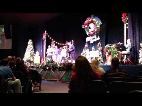 Comedy Warehouse Holiday Special 2012-Schmeopardy