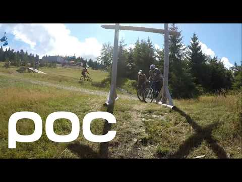 (cz) Bikepark Špinld 2019 Fly Agaric