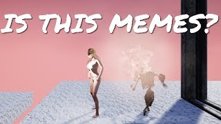 Run Naked Woman Run - Nude And Meme Themes? (DTV)