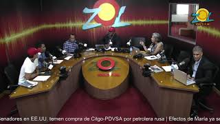 Miguel Severino denuncia tiene 7 años esperando indemnización del seguro social