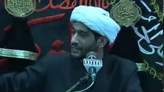 01 - Commentry of Ziyarat Waritha - Sheikh Jaffer Ladak - 2013 / 1435