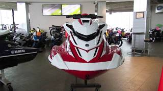 7. 2018 Yamaha WaveRunner GP1800 - Walk Around