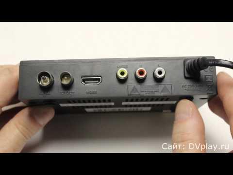 Oriel 740 - обзор цифрового ресивера