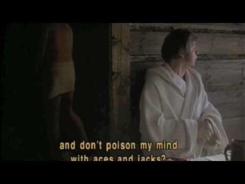 Oblomov (1979) - Sauna bath scene