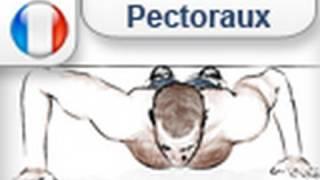 Comment faire exercice musculation pectoraux - Spartan Pompes