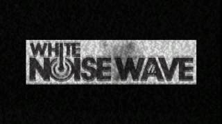 White Noise Wave Video Logo