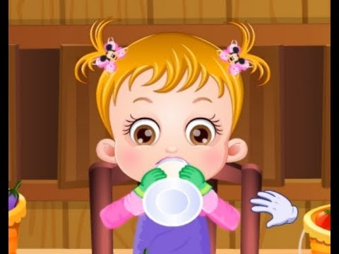 Baby Video – Hazel Best of – game for kids 2013