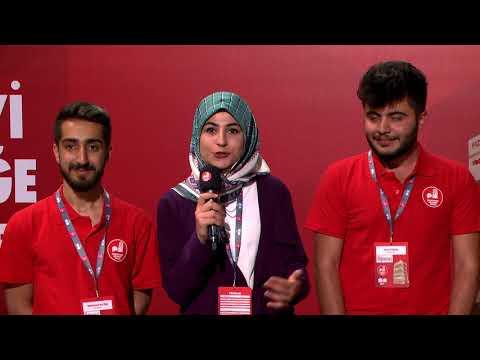 Fırat Üniversitesi Röportaj