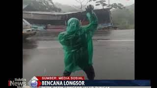 Video Ngeri!! Detik-Detik Longsor Puncak Bogor - BIM 05/02 MP3, 3GP, MP4, WEBM, AVI, FLV Maret 2019