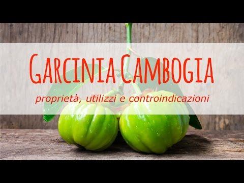 garcinia cambogia: le proprietà del frutto che aiuta a dimagrire!