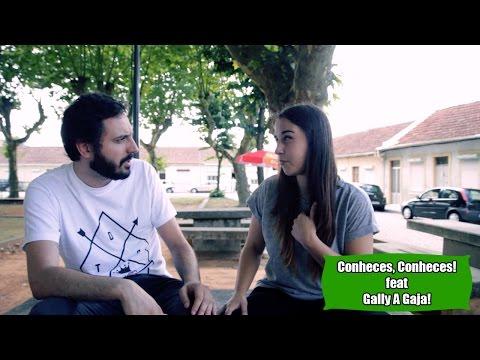João Pinheiro - Conheces, conheces! feat Gally A Gaja