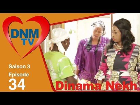 Dinama Nekh - saison 3 - épisode 34