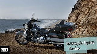 7. 2019 Harley Davidson Ultra Limited Low Exclusive Black Features Edition First Impression