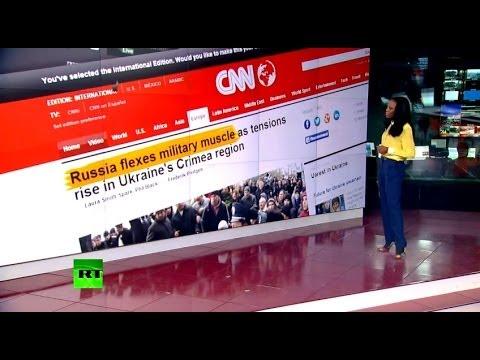 Российские военные учения напугали западные СМИ