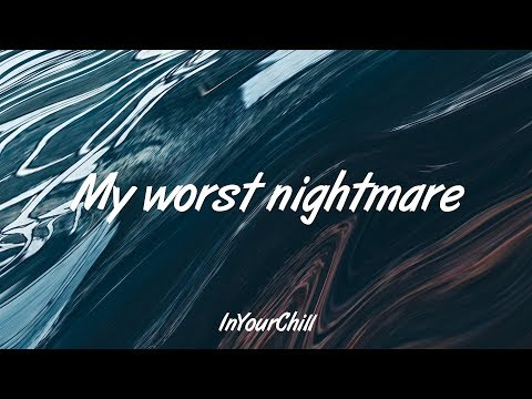 Quote of the day - losing you is my worst nightmare  .Uzu