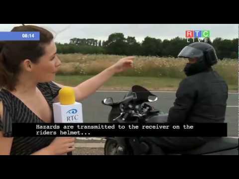 Epischer Motorrad Fail!