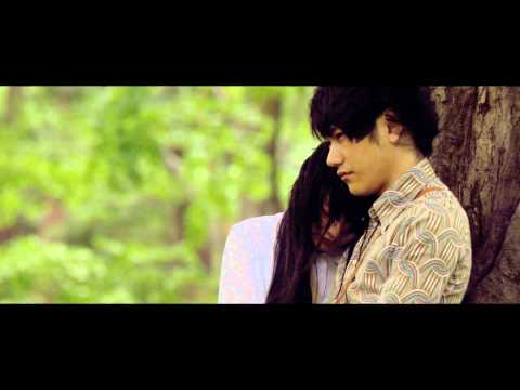 Norwegian Wood Trailer