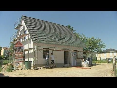 Handwerker-Effekt: Bauen in Deutschland wird immer teurer
