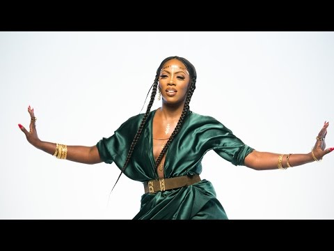 Tiwa Savage - Rewind ( Official Music Video )