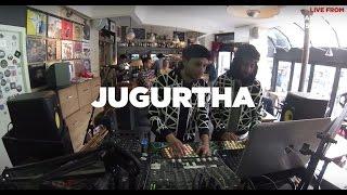 Jugurtha - Live @ LeMellotron 2016