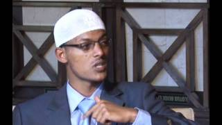 Bilal Show - (Must watch) Quran and Science by Daee Khalid Kibrom (Ethio Dr. Zakir Naik)