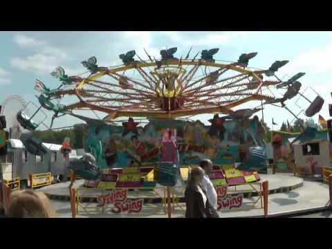 Flying Swing Armbrecht (Fähtz Twister)