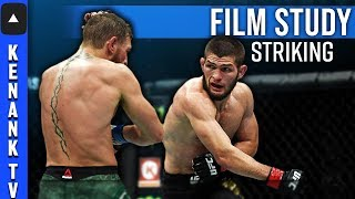 Video The REAL Reason: How Khabib OUT-STRUCK Conor McGregor!? (Film Study) | UFC 229: Full Fight Breakdown MP3, 3GP, MP4, WEBM, AVI, FLV Juni 2019