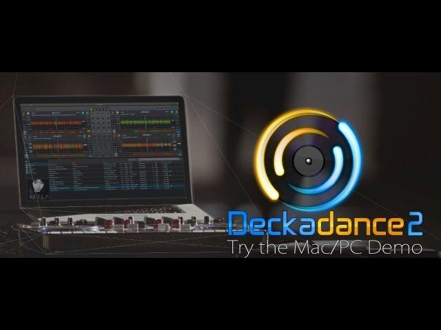 Deckadance 2 | Mac & PC DJ Mixing Software