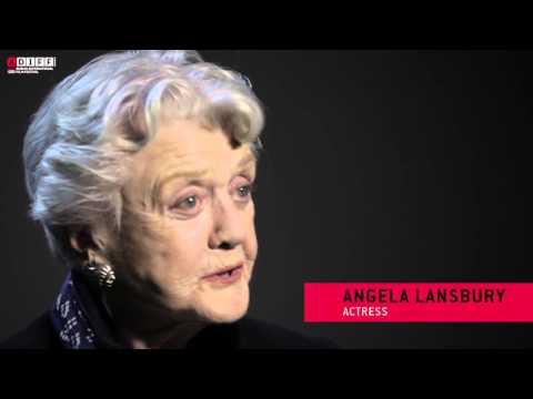 ADIFF TV | Day 4 - Angela Lansbury, The Truth Commissioner, Chris Menges Sunday